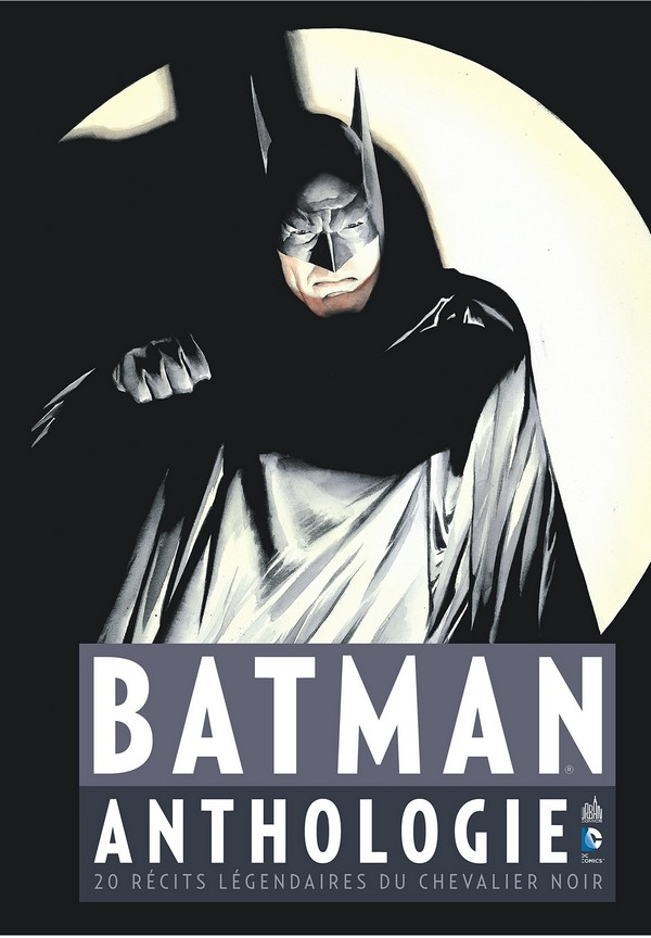 Batman : Anthologie (VF)