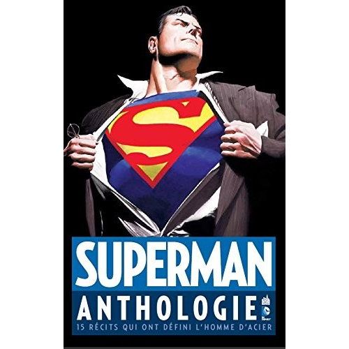 Superman Anthologie (VF)
