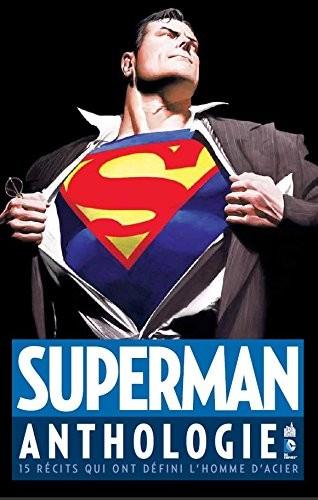 Superman Anthologie (VF)