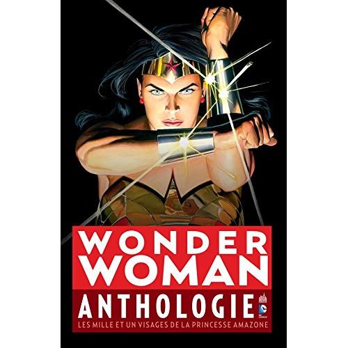 Wonder Woman Anthologie (VF)