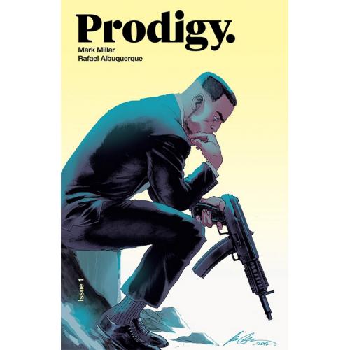 PRODIGY 1 (OF 6) (VO)