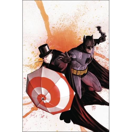 Batman 60 (VO)