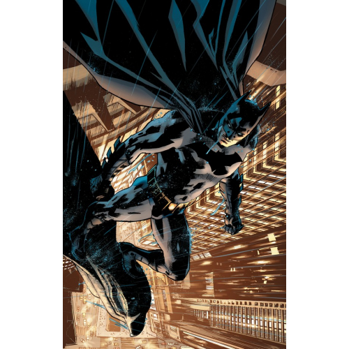 Batman Annual 3 (VO)