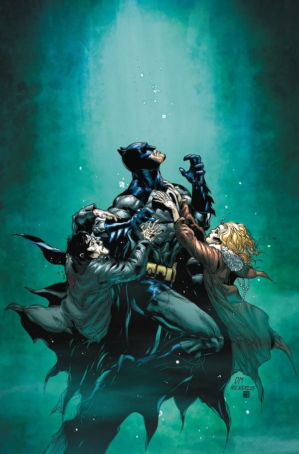 Detective Comics 994 (VO)