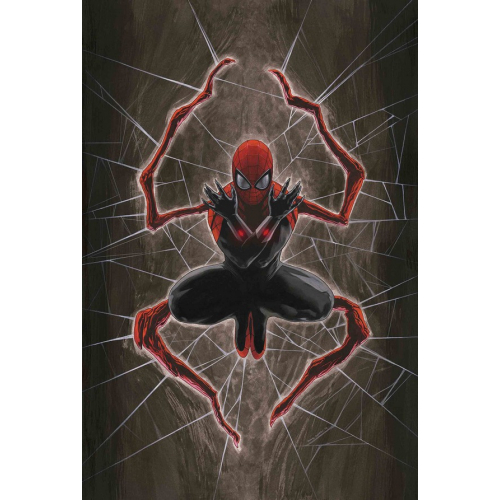 SUPERIOR SPIDER-MAN 1 (VO)