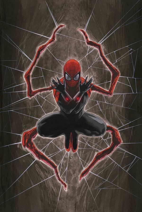 SUPERIOR SPIDER-MAN 1 (VO)