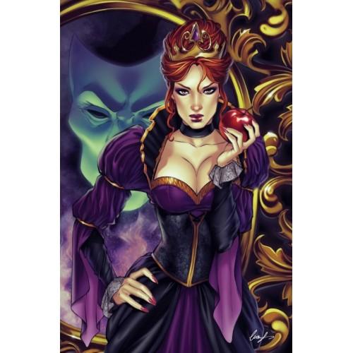 Mini-Print Fairy Tales by Elias Serie 1 N°2
