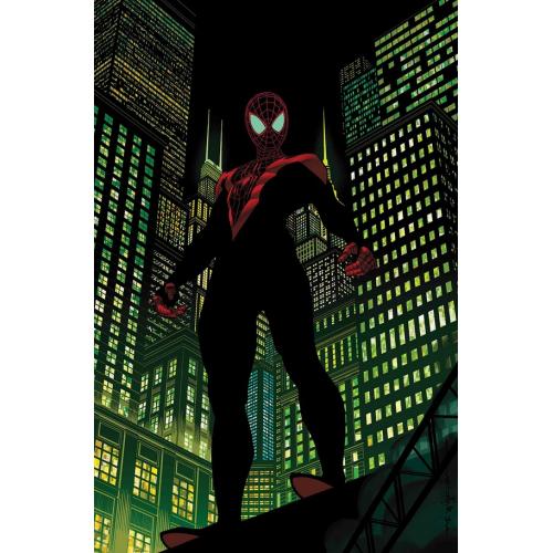MILES MORALES SPIDER-MAN 1 (VO)
