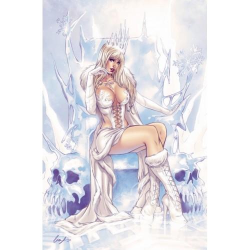 Mini-Print Fairy Tales by Elias Serie 1 N°3