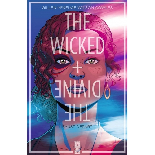 The wicked + the divine : Tome 1: Faust départ (VF)