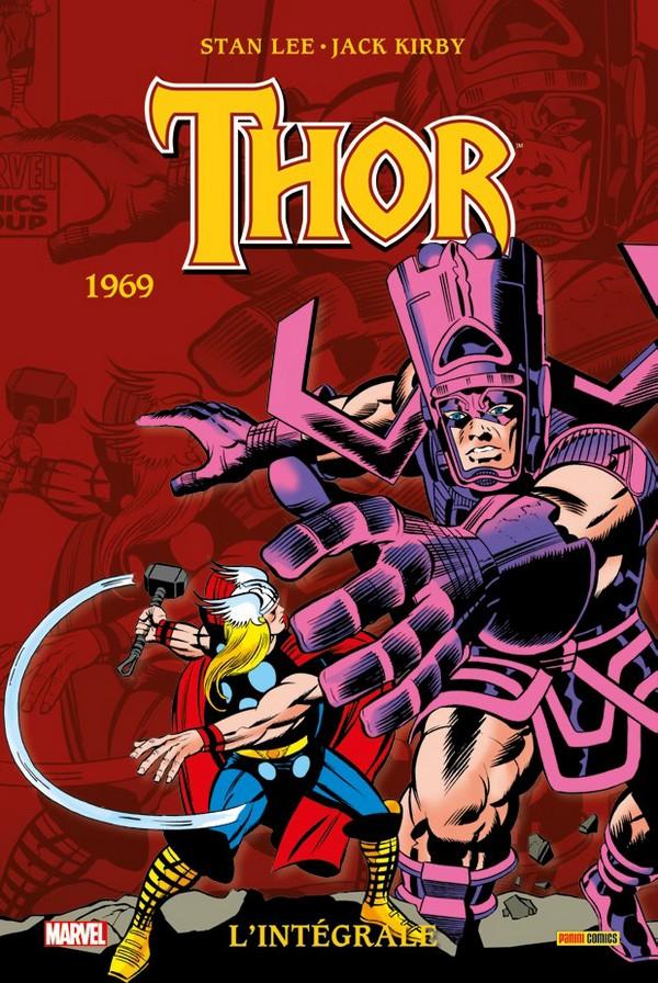 Thor Intégrale 1969 (VF)