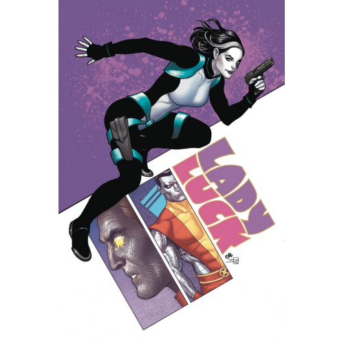 DOMINO ANNUAL 1 CHO VARIANT (VO)