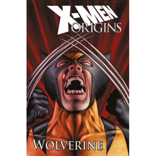 X-men : Les origines (VF)