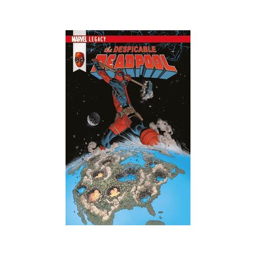 Marvel Legacy Deadpool n°5 (VF)