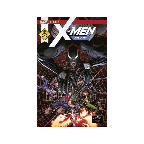 Marvel Legacy X-Men n°5 (VF)