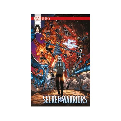 Marvel Heroes n°3 (VF)