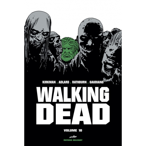 Walking Dead Prestige Volume 10 (VF)