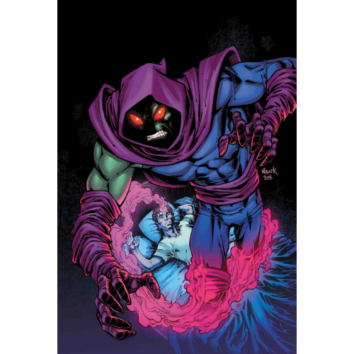 INFINITY WARS SLEEPWALKER 1 (OF 4) (VO)