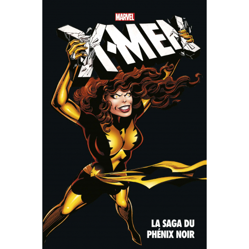Absolute X-Men : Dark Phoenix (VF)