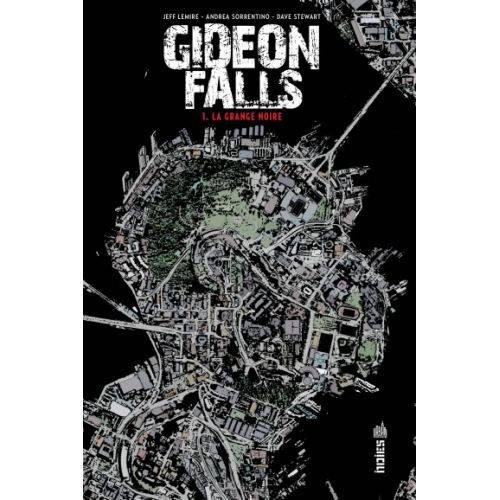 Gideon Falls Tome 1 (VF)