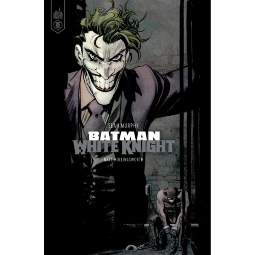 Batman White Knight (VF)