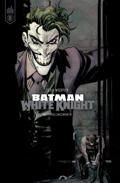 Batman White Knight (VF)