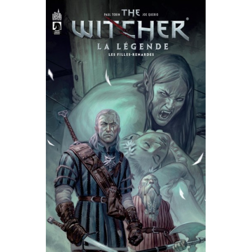 The Witcher – La Légende (VF)