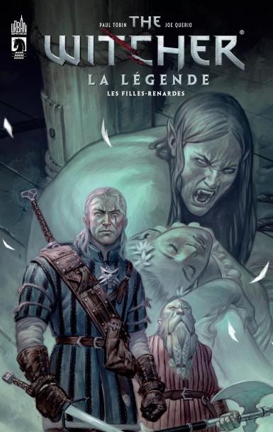 The Witcher – La Légende (VF)