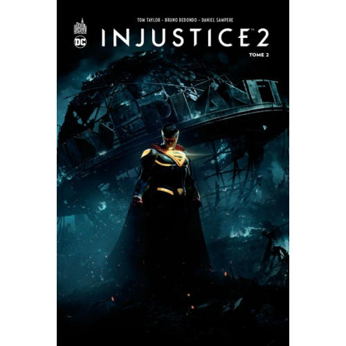 Injustice 2 Tome 2 (VF)