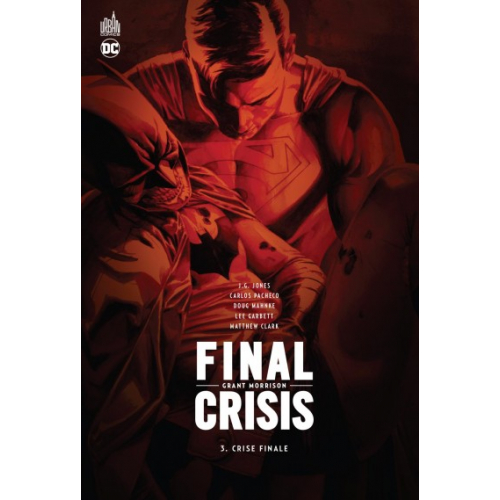 Final Crisis Tome 3 (VF)