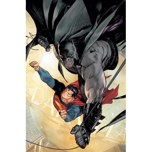 Batman Rebirth n°18 (VF)