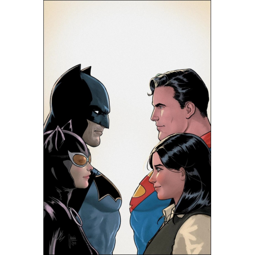 Batman Rebirth n°19 (VF)