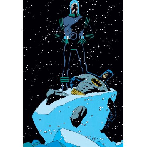 Batman Récit complet n°10 (VF)