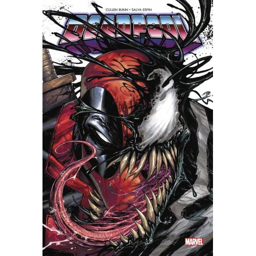 Deadpool : retour au noir (VF)