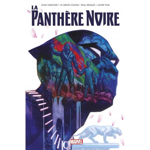 La Panthère Noire (VF)