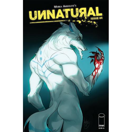 UNNATURAL 4 (OF 12) (VO)