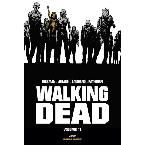 Walking Dead Prestige Volume 11 (VF)