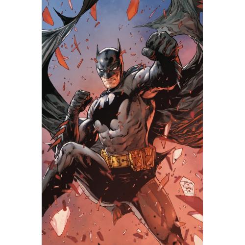 Batman 62 (VO)