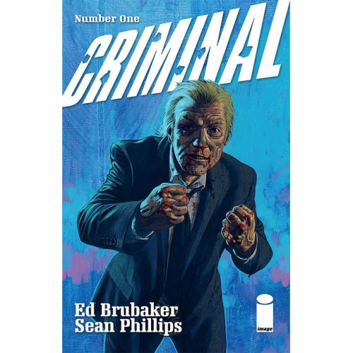 Criminal 1 (VO)