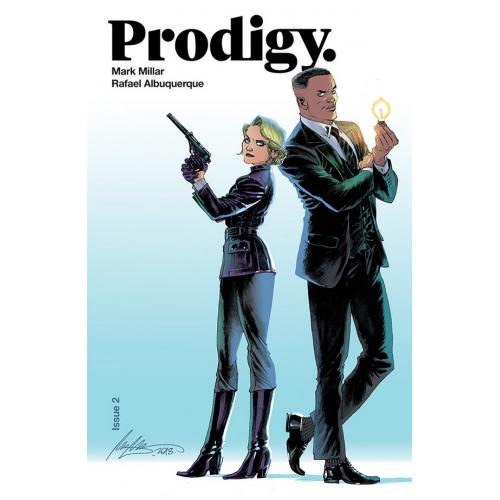 PRODIGY 2 (OF 6) (VO)