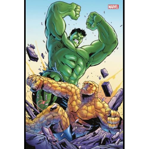 Marvel Legacy Avengers n°5 Variant Paris Comic-Con (VF)