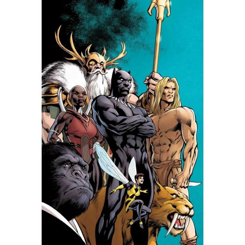 Avengers 12 (VO)