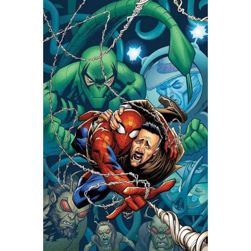 AMAZING SPIDER-MAN 13 (VO)