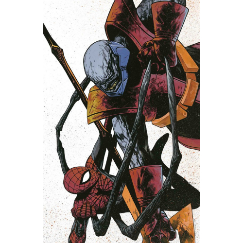 SUPERIOR SPIDER-MAN 2 (VO)