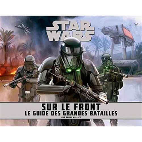 Star Wars Sur le Front (VF)