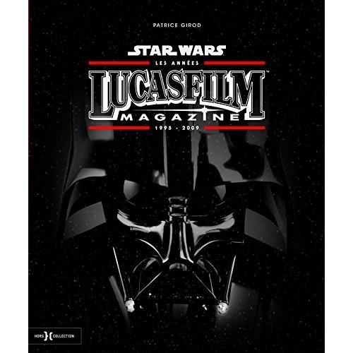 Star Wars - Les années Lucasfilm magazine (VF)