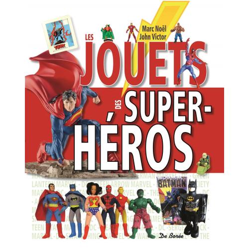 Les jouets des super-héros (VF)