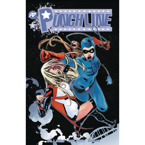 PUNCHLINE 3 (VO)