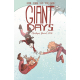 Gratuit Faith/Giant Days Christmas Special offert