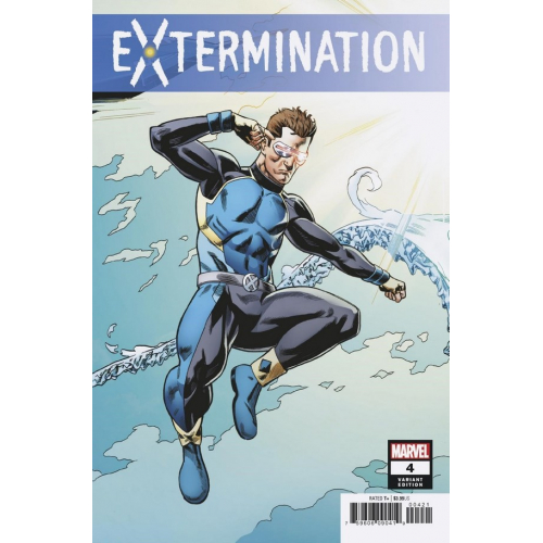 EXTERMINATION 4 (OF 5) HAWTHORNE CONNECTING VAR (VO)